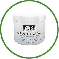 Clinically Proven Cellulite Cream