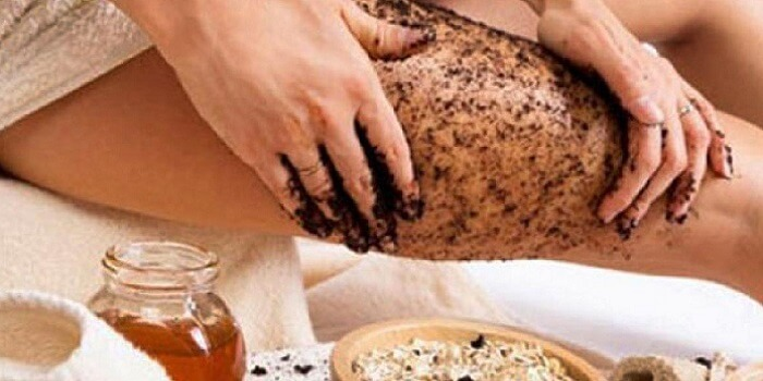 Homemade Cellulite Solutions